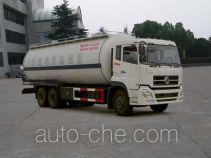东风牌DFL5250GFLA8型粉粒物料运输车