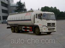 东风牌DFL5250GFLAX11型低密度粉粒物料运输车