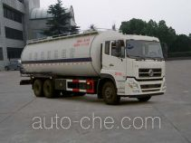 Dongfeng DFL5250GFLAX11 low-density bulk powder transport tank truck