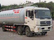 东风牌DFL5250GFLBXB型粉粒物料运输车
