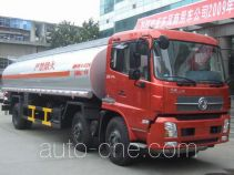 Dongfeng DFL5250GHYBXB chemical liquid tank truck