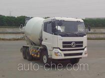 东风牌DFL5250GJBA型混凝土搅拌运输车