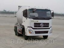 东风牌DFL5250GJBA6型混凝土搅拌运输车