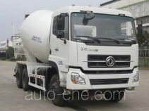 东风牌DFL5250GJBS3型混凝土搅拌运输车