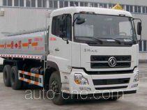 Dongfeng DFL5250GYYAX11 oil tank truck