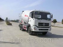 东风牌DFL5251GJBA2型混凝土搅拌运输车