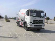 东风牌DFL5251GJBA4型混凝土搅拌运输车