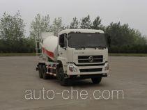 Dongfeng DFL5251GJBA4 concrete mixer truck