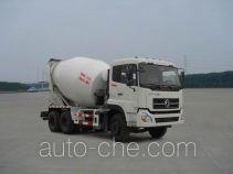 Dongfeng DFL5251GJBA5 concrete mixer truck