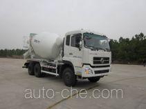 东风牌DFL5251GJBAX1型混凝土搅拌运输车