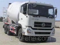 东风牌DFL5251GJBAX4型混凝土搅拌运输车