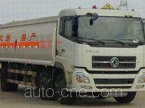 Dongfeng DFL5253GHYAX chemical liquid tank truck