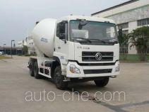 Dongfeng DFL5253GJBS3 concrete mixer truck