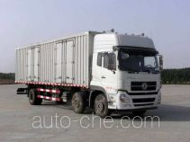 Dongfeng DFL5253XXYAX1A box van truck