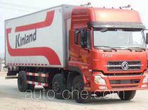 Dongfeng DFL5253XYKAX1B wing van truck