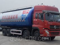 东风牌DFL5310GFLAX13A型粉粒物料运输车