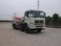 东风牌DFL5310GJBA1型混凝土搅拌运输车