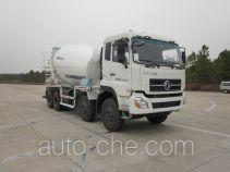 东风牌DFL5310GJBAX1型混凝土搅拌运输车