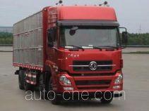 东风牌DFL5311CCQAX11B型畜禽运输车