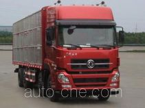 Dongfeng DFL5311CCQAX11B livestock transport truck