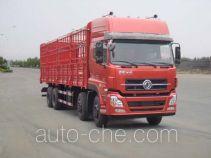 Dongfeng DFL5311CCYAX13 грузовик с решетчатым тент-каркасом