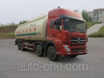 Dongfeng DFL5311GFLAX12 low-density bulk powder transport tank truck
