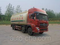 Dongfeng DFL5311GFLAX13 low-density bulk powder transport tank truck