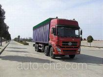 Dongfeng DFL5311XXBA6 soft top box van truck