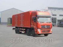 Dongfeng DFL5311XXYA9 box van truck