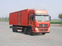 Dongfeng DFL5311XXYAX11B box van truck