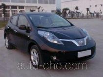 Venucia Qichen DFL7000A1BEV electric car