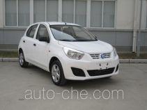 Venucia Qichen DFL7120MAK3 car