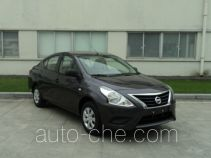 Dongfeng Nissan DFL7151MBD2 car