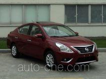 Dongfeng Nissan DFL7151VBL7 car