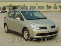 Nissan Tiida DFL7161AC car