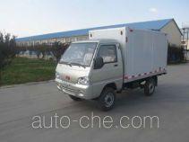 Dongfangman DFM1615BX1 low-speed cargo van truck