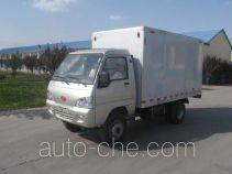 Dongfangman DFM2320X1 low-speed cargo van truck