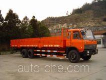 Shenyu DFS1211GL4 cargo truck