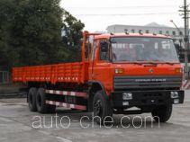 Shenyu DFS1251GL3 cargo truck