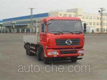 Shenyu DFS1311G1 cargo truck