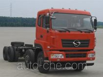 Shenyu DFS1311GJ1 truck chassis