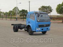 Shenyu DFS3030GLJ dump truck chassis