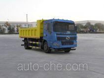 Shenyu DFS3123GL dump truck