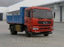 Shenyu DFS3164GN dump truck