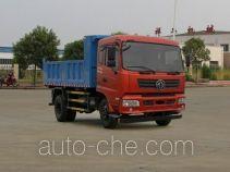 Shenyu DFS3168GL2 dump truck