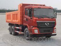 Shenyu DFS3253G dump truck