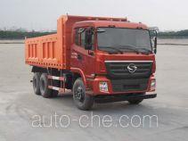 Shenyu DFS3253G1 dump truck