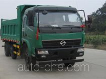 Shenyu DFS3253GL dump truck