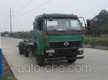 Shenyu DFS3253GLJ dump truck chassis