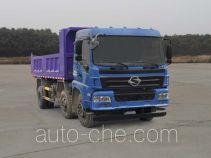 Shenyu DFS3258G1 dump truck